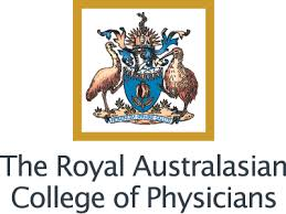 Fellow of the Royal Australian College of Physicians